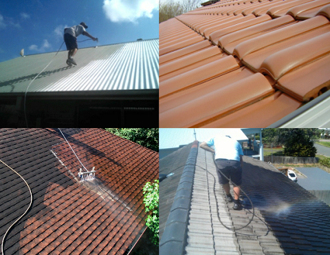 Roof Restoration Brisbane - About Us